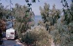 Kleines Fischdörfchen in Griechenland
