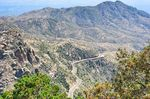Strava Klassiker: Mount Lemmon, Arizona, USA