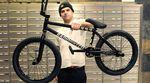 Kai Schulte-Lippern hat von Radio Bikes ein neues Rad spendiert bekommen. Für diesen Bikecheck haben wir den Hobel einmal genauer unter die Lupe genommen.