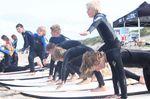 Sylt Surf Camp 2010