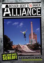 Alliance-BMX-Shop-Schlachthof