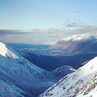 neuseeland, new zealand, snowboard, travel, trip, reise