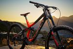 Norco Aurum downhill mountain bikes from america and canada