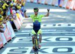 Rogers gewinnt 16. Etappe der Tour de France 2014. (Foto: Sirotti)