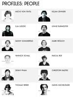 Monster Skateboard Magazine Profiles