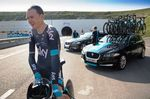 Team Sky - Jaguar