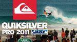 quiksliver pro 2011