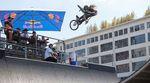 Minirampencontest mit Staraufgebot in den Niederlanden: Hier entlang für die Ergebnisse und einige Fotos vom 040 BMX Invitational 2018 in Eindhoven.