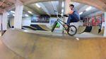 Für dieses Leservideo hat Timo Beier aus Hannover seine X-Up- und Manualskills während einer Session in der Yard Skatehall ausgepackt.