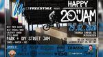 """CT Freestyle BMX und der Thuringia Funpark XXL laden am 29. Februar 2020 zum ersten Happy 20"""" Jam überhaupt ein. Hier erfährst du mehr."""