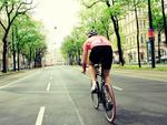 Das 120km-Jedermannrennen richtet sich an ambitionierte Fahrer.