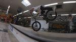 Der kunstform BMX-Shop ist fast mit seiner kompletten Mannschaft zur wethepeople Autumn Session nach Trier gereist. Hier gibt