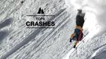 Freeride World Tour Crashes
