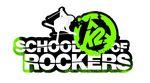 School of rockers Logo
