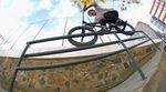 Michal Smelko wütet im Auftrag von Federal Bikes durch die Straßen von Teneriffa. Burner!