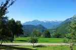 Amazing Mountain Shack Cabin Airbnb Travel Alps France 2