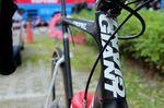 Kittel, Tour de France 2014, Steuerrohr