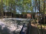 Resirampe im Schlachthof Skate und BMX Park Flensburg