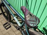 Mark Burnett Shadow Signature BMX Sattel