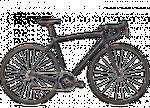 Trek Émonda SLR 10 - das Topmodell mit nur 4,65 kg Kampfgewicht