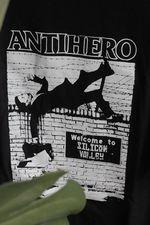 Anti Hero x Monster Skateboard Magazine Gewinnspiel