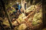 Enduro World Series Ines Thoma