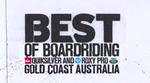 Quik Pro Gold Coast 2012