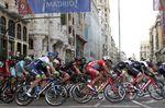 Vuelta a Espana - Madrid