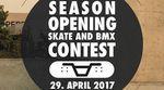 Am 29. April 2017 findet im Skatepark von Mannheim-Schönau ein BMX- und Skatecontest statt, der unter anderem von kunstform supportet wird.