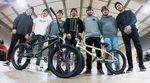 All In ist eine neue BMX Park Brand aus dem Umfeld der Backyard e. V. Skatehalle Oldenburg. Hier erfährst du mehr über das vielversprechende Projekt.