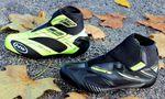 Braucht man dank Winter-Schuhen wie diesen keine Überschuhe mehr?