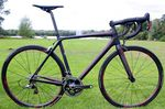 Scott Addict SL, full bike, pic: Timothy John, ©Factory Media