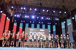 Ein erfolgreicher Auftakt für Team Sunweb: Das deutsche Team gewann die UCI Weltmeisterschaft im Mannschaftszeitfahren der Damen und der Herren. (Foto: Sirotti)