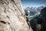 Alta Badia Summer Mountain Biking Cycling ClimbingAlta Badia_Via Ferrata_molography.it (4)