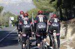 Giant-Alpecin training ride (Pic: Giant-Alpecin)