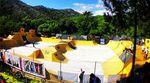 Sommer, Strand und BMX –Melde dich jetzt über Infaction für die einwöchigen BMX-Kurse im Eurocamp an der Costa Brava an. Hier erfährst du mehr.