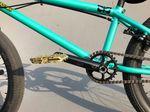 Nick Bruce Bike Check