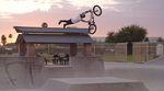 Kevin Peraza kann selbst die Affenhitze in der Wüste Arizonas nicht stoppen. Hier ist ein Video, das er bei über 40 Grad im Chandler Skatepark gefilmt hat.