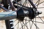 BMX Hinterradnabe Merritt