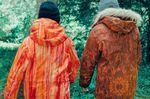 Nikita, left to right: SIF jacket - 15,000mm/10,000g - £220 | Freya jacket - 10,000mm/8,000g - £190