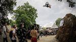 Hochkarätige Dirtaction in Bayern: Wir haben das Highlightsvideo und Fotos vom 2. Stopp der Ride Further Tour 2018 auf dem Puls Open Air für euch.