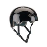 Fuse Alpha Icon Helm schwarz