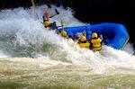 White Water Rafting - Photo: iStockphoto.com