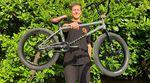 JASIAAA! Alex Stinshoff hat von SIBMX, Volume Bikes, Demolition Parts und ODI ein neues Rad spendiert bekommen. Zeit für einen Bikecheck!