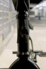 Radio Bikes Nemesis BMX Rahmen Detail