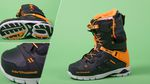 Northwave Prophecy SL Snowboard Boot 2016-2017