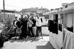 Das SIBMX-Team in Athen