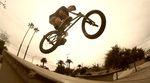 Feeble Hard 360 to Fakie? Für diese Folge von wethepeoples #fourclipfriday hat sich Dan Kruk den Plaza in Long Beach, Kalifornien, vorgeknöpft.