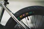 éclat Morrow BMX Reifen