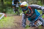Max Hartenstein auf dem iXS German Downhill Cup 2016 in Ilmenau